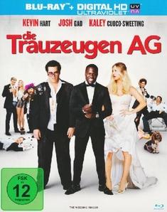 DIE TRAUZEUGEN AG  (MASTERED IN 4K) - Jeremy Garelick