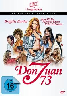 DON JUAN 73 - Roger Vadim