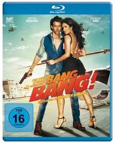 BANG BANG! - Siddharth Anand
