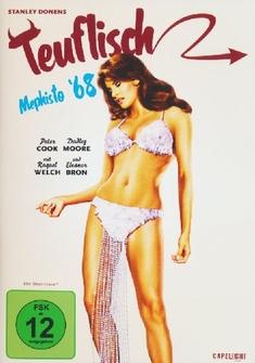 TEUFLISCH - MEPHISTO `68 - Stanley Donen