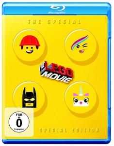 LEGO - THE MOVIE  [SE] (INKL. DIGITAL UV)