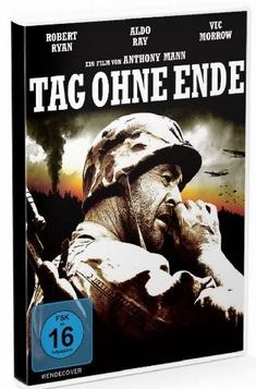 TAG OHNE ENDE - Anthony Mann