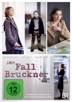 DER FALL BRUCKNER - Urs Egger