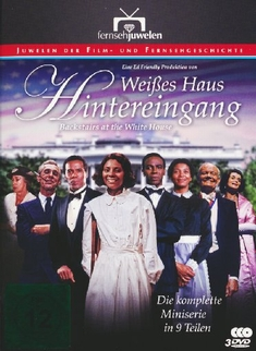 WEISSES HAUS, HINTEREINGANG  [3 DVDS] - Michael O`Herlihy
