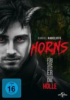 HORNS - Alexandre Aja