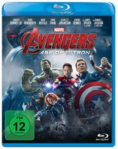 MARVEL`S THE AVENGERS - AGE OF ULTRON - Joss Whedon