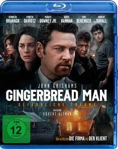 GINGERBREAD MAN - GEFÄHRLICHE TRÄUME - Robert Altman