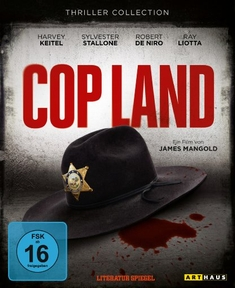 COPLAND - THRILLER COLLECTION - James Mangold