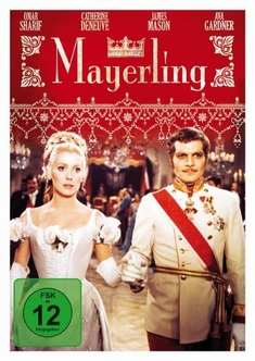 MAYERLING - Terence Young