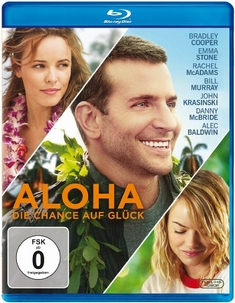 ALOHA - DIE CHANCE AUF GLÜCK - Cameron Crowe