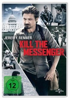KILL THE MESSENGER - Michael Cuesta