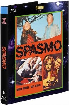 SPASMO - Umberto Lenzi