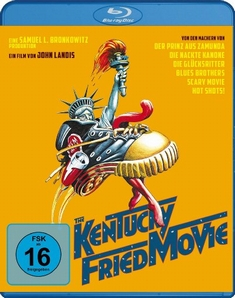 KENTUCKY FRIED MOVIE - John Landis