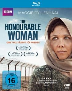 THE HONOURABLE WOMAN  [3 BRS] - Hugo Blick