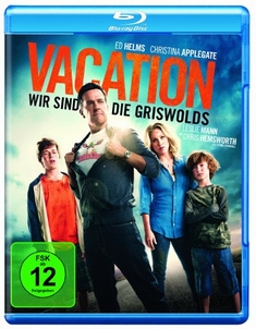 VACATION - WIR SIND DIE GRISWOLDS - John Francis Daley, Jonathan M. Goldstein