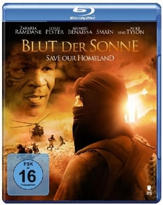BLUT DER SONNE - SAVE OUR HOMELAND - Jean-Marc Mineo