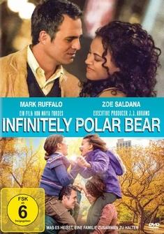 INFINITELY POLAR BEAR (INKL. DIGITAL HD UTRAV.) - Maya Forbes
