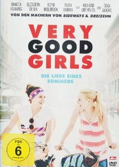 VERY GOOD GIRLS - DIE LIEBE EINES SOMMERS - Naomi Foner
