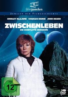 ZWISCHENLEBEN - DIE KOMPL. MINISERIE  [2 DVDS] - Robert Butler