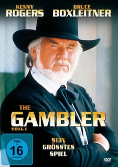 THE GAMBLER - SEIN GRÖSSTES SPIEL  [LE] - Dick Lowry