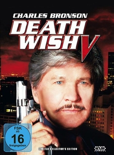 DEATH WISH 5 - THE FACE OF DEATH - Allan A. Goldstein