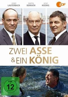 ZWEI ASSE UND EIN KÖNIG  [2 DVDS] - Bernd Fischerauer