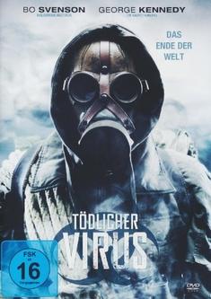 TÖDLICHER VIRUS - Kinji Fukasaku