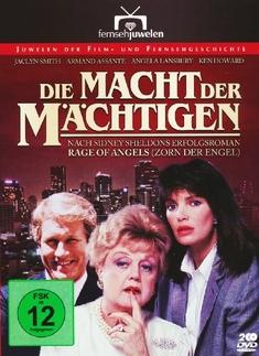 DIE MACHT DER MÄCHTIGEN  [2 DVDS] - Buzz Kulik