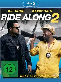 RIDE ALONG 2 - NEXT LEVEL MIAMI - Tim Story
