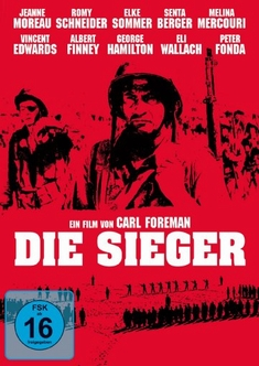 DIE SIEGER - Carl Foreman
