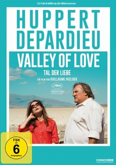 VALLEY OF LOVE - TAL DER LIEBE - Guillaume Nicloux