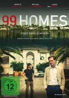 99 HOMES - STADT OHNE GEWISSEN - Ramin Bahrani
