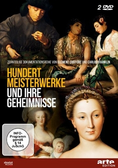 HUNDERT MEISTERWERKE UND IHRE... 1+2  [2 DVDS] - Clement Cogitore
