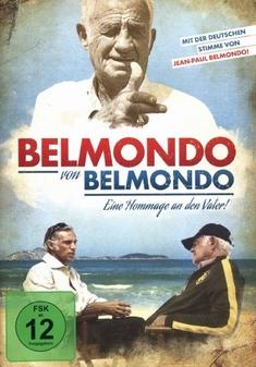 BELMONDO VON BELMONDO - Regis Mardon