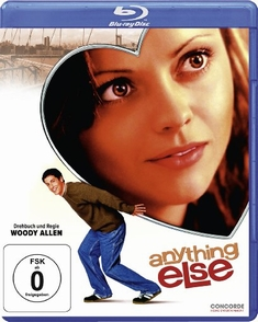 ANYTHING ELSE - Woody Allen