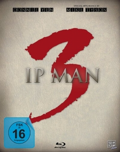 IP MAN 3  [SB] - Wilson Yip