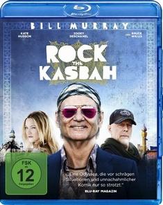 ROCK THE KASBAH - Barry Levinson