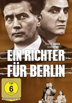EIN RICHTER FÜR BERLIN - Leo Penn