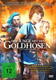 DER JUNGE MIT DEN GOLDHOSEN - Ella Lemhagen