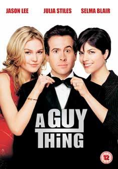 GUY THING (DVD)