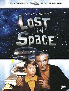 LOST IN SPACE SERIES 2 (DVD)