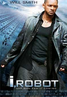 I ROBOT (DVD)