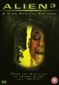 ALIEN 3 SPECIAL EDITION (DVD)