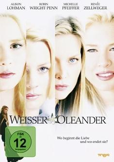 WEISSER OLEANDER - Peter Kosminsky