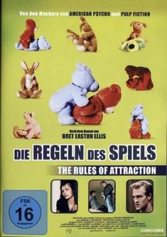 DIE REGELN DES SPIELS - Roger Avary