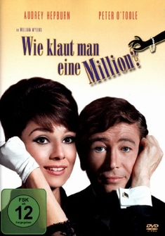 WIE KLAUT MAN EINE MILLION? - William Wyler