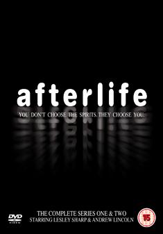 AFTERLIFE 1 & 2 BOX SET (DVD)