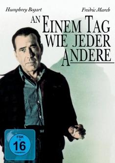 AN EINEM TAG WIE JEDER ANDERE - William Wyler
