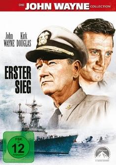 ERSTER SIEG - Otto Preminger