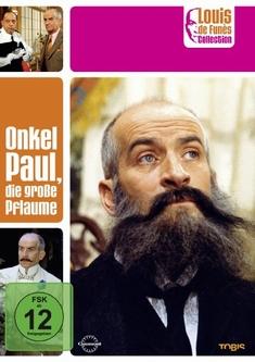 ONKEL PAUL, DIE GROSSE PFLAUME - Edouard Molinaro